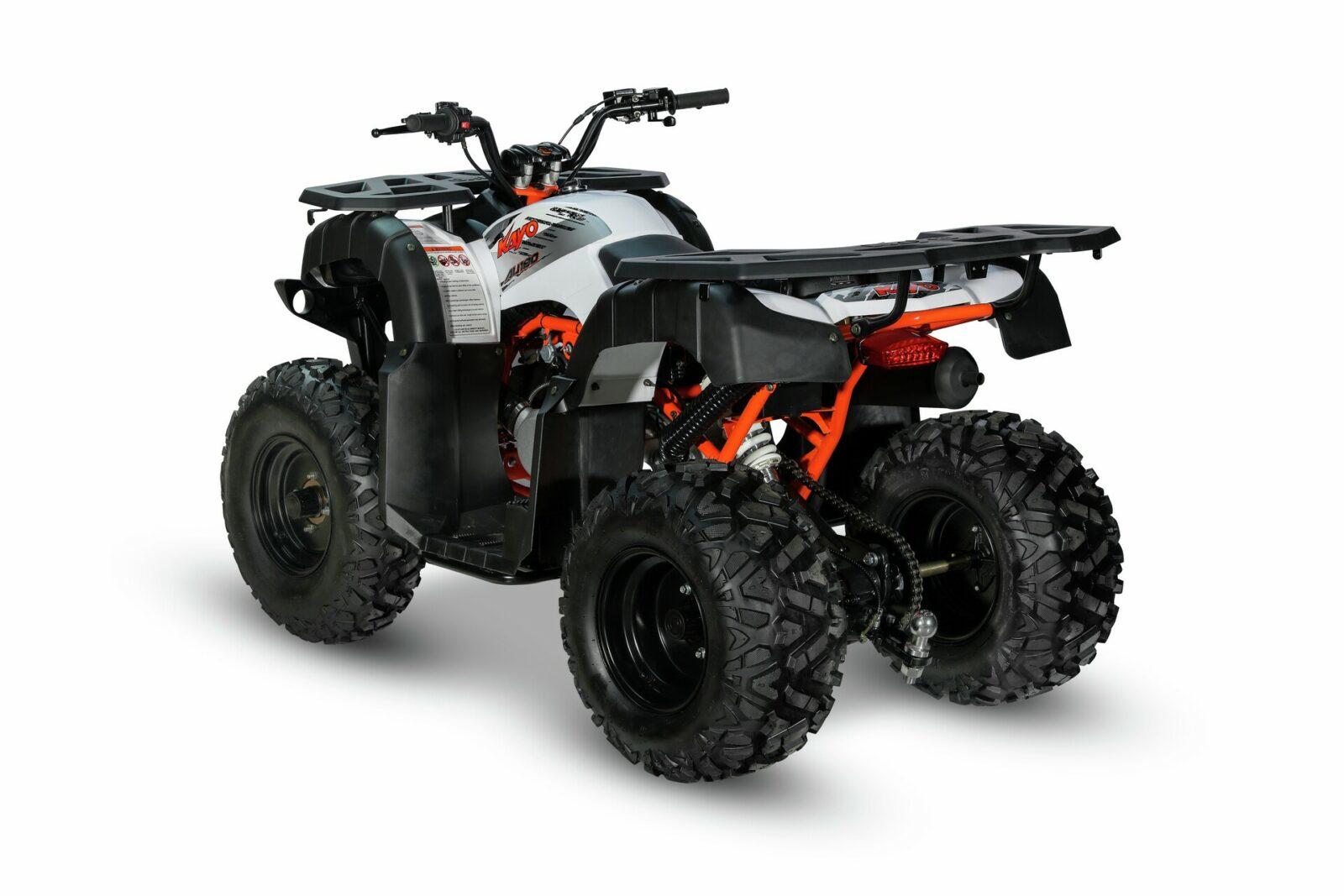 KAYO AU180 ATV 01943 1920