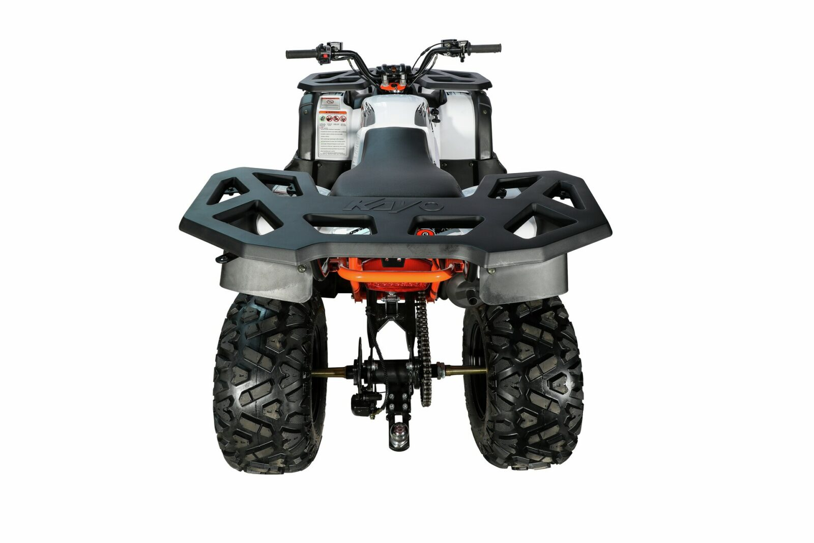 KAYO AU180 ATV 01944 1920
