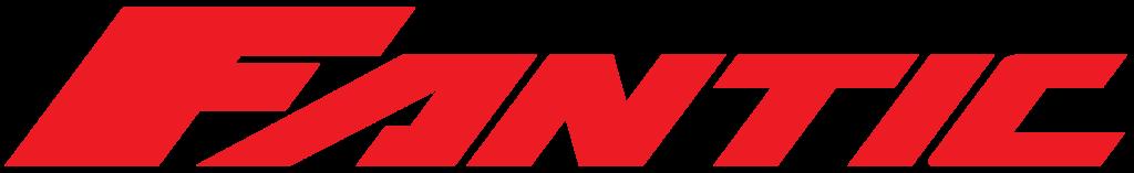 fantic logo clear