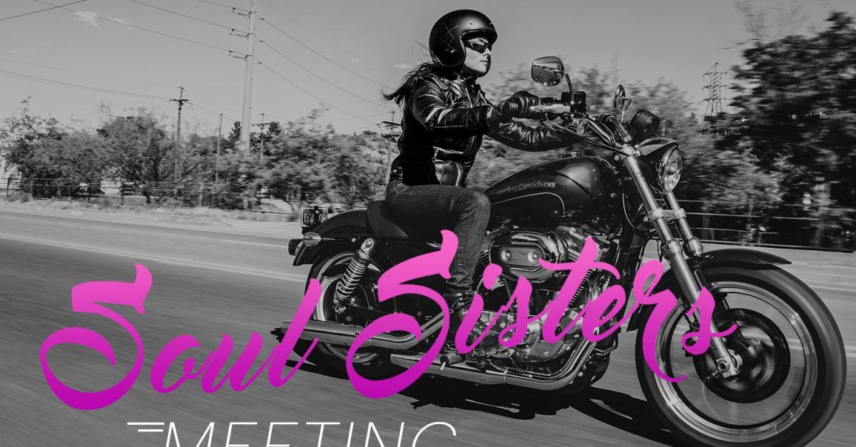soul sisters meeting