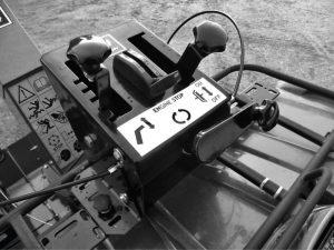 rammy snowblower 120 atv remote control